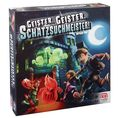 Geister, Geister, Schatzsuchmeister - Kinder-Spiel des Jahres 2014