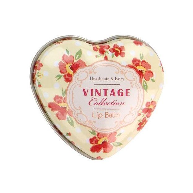 Lippenbalsam Vintage Heart