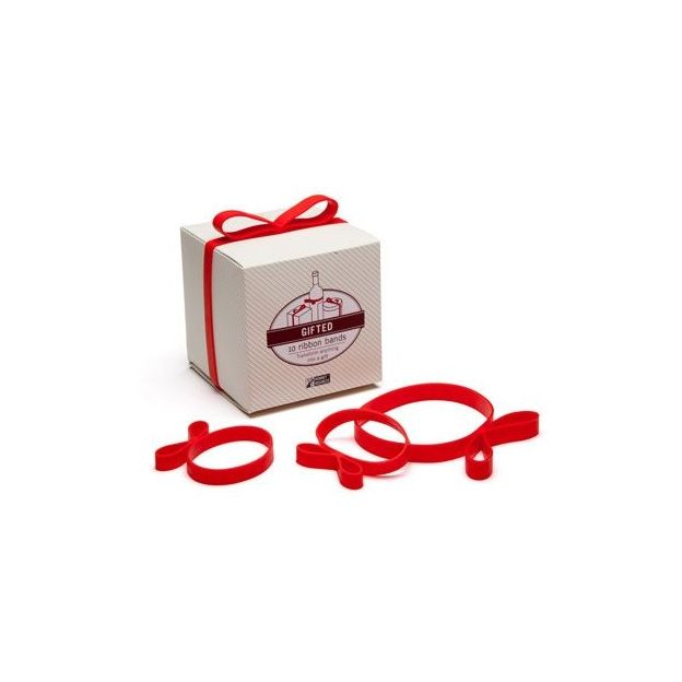 Noeuds cadeau flexibles