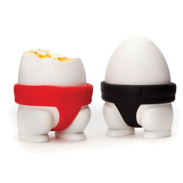 Sumo Egg Eierbecher