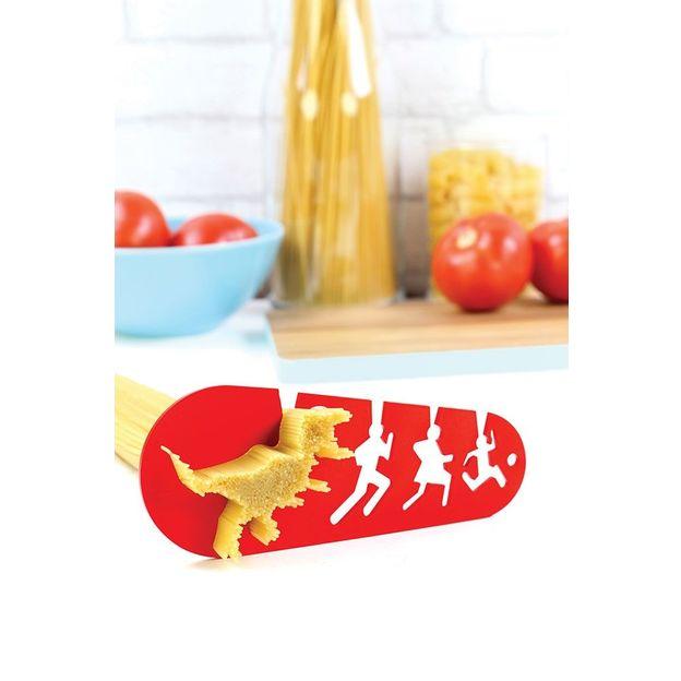 Doseur de Spaghetti T-Rex