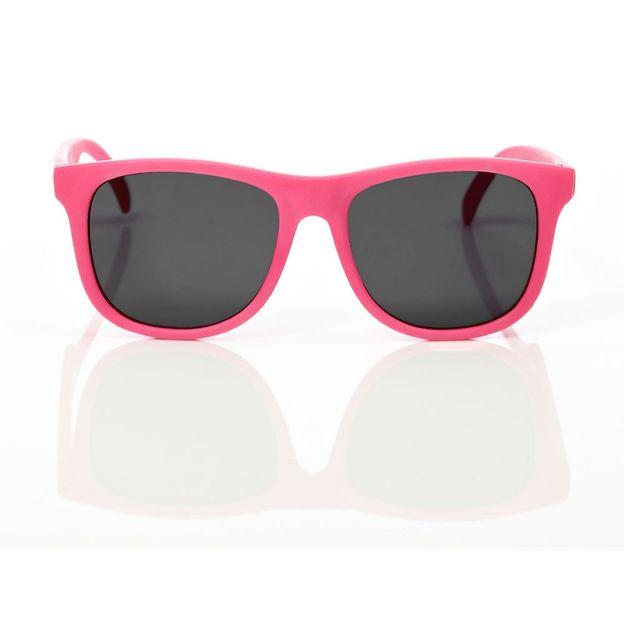 Baby Sunglasses - Neon Pink