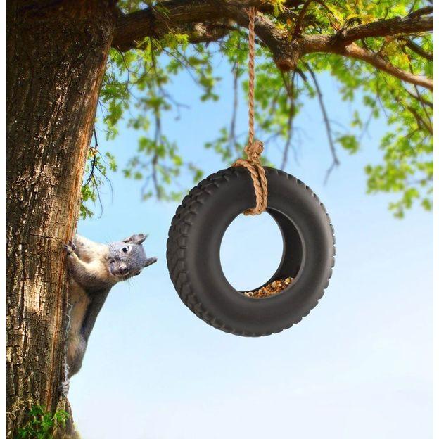 Vogelhäuschen Swing Time
