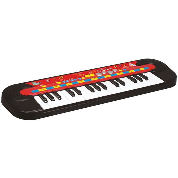 Clavier My Music World Keyboard