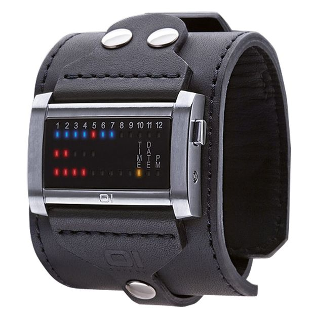 Montre Homme The One - Ibiza Ride LED