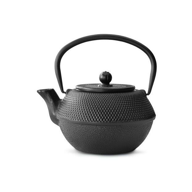 Teekanne Jang 1,2 Liter - schwarz