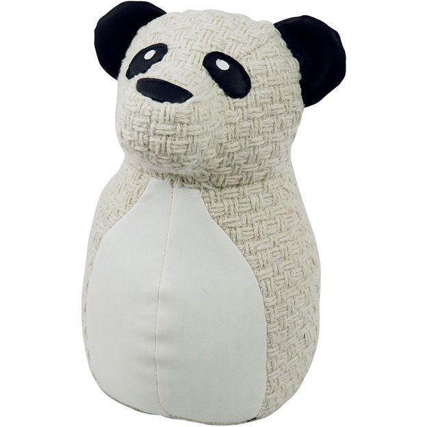 Tierische Türstopper Panda