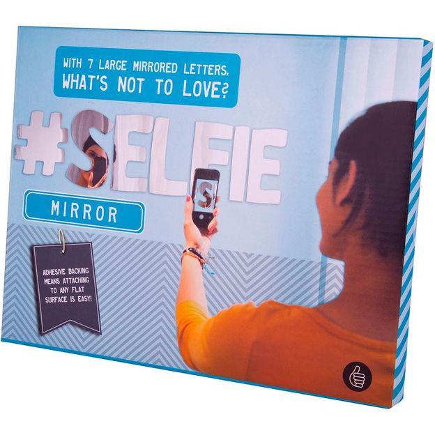 Selfie Spiegel