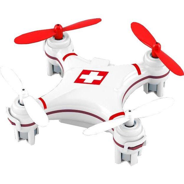 Schweizer Nano Quadrocopter