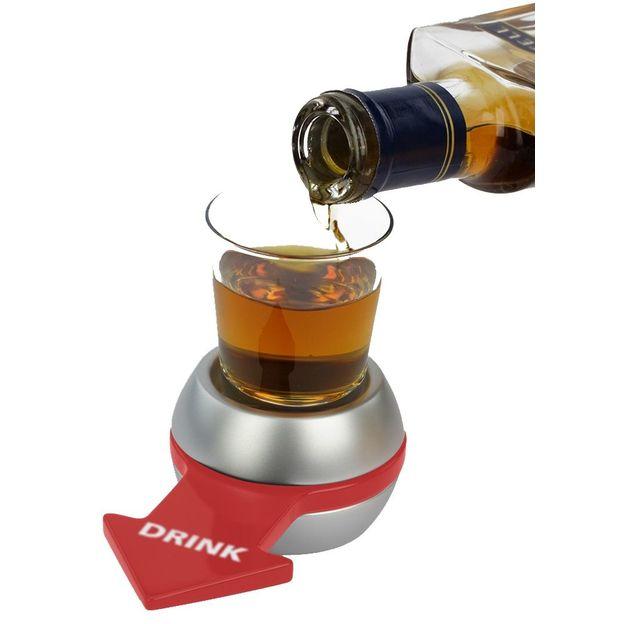 Spin & Drink Jeu à boire