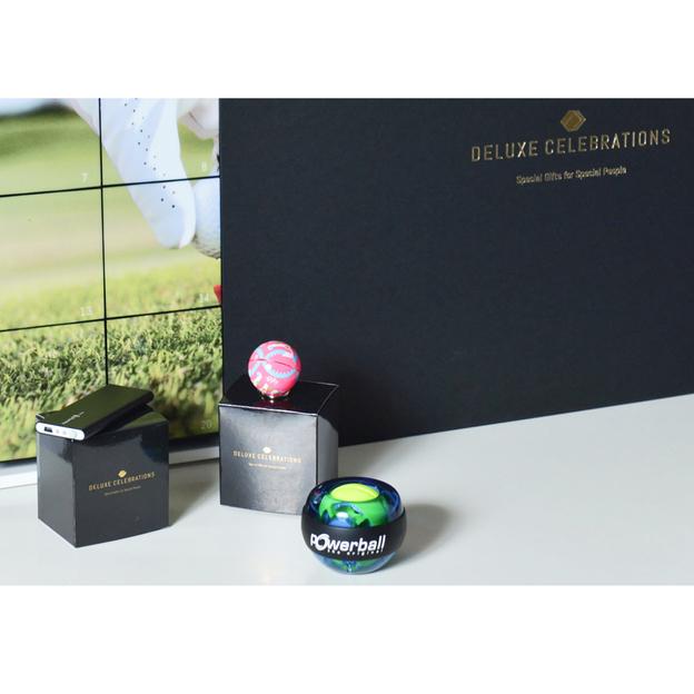 Calendrier de l'Avent Golf Luxe