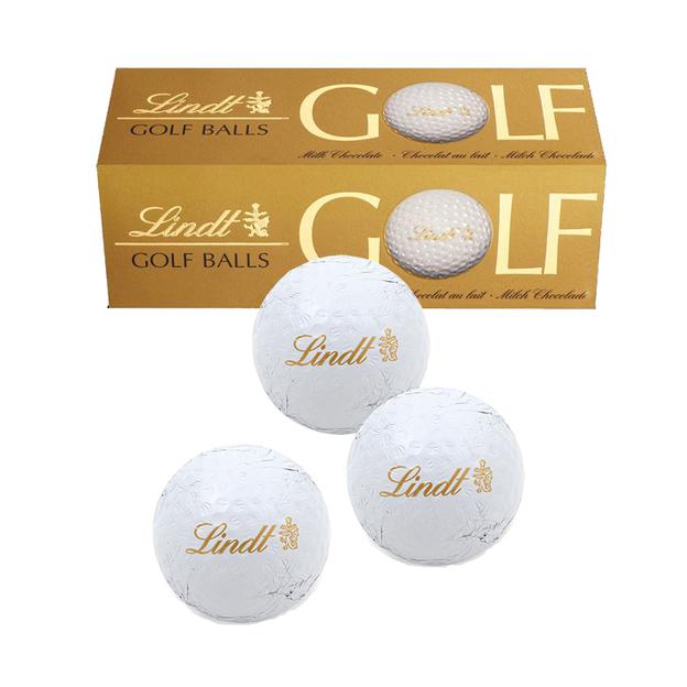 Lindt Golfbälle