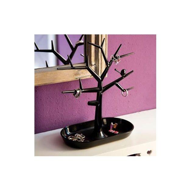 Geschenkset Koziol - Ringhalter und Schmuckbaum