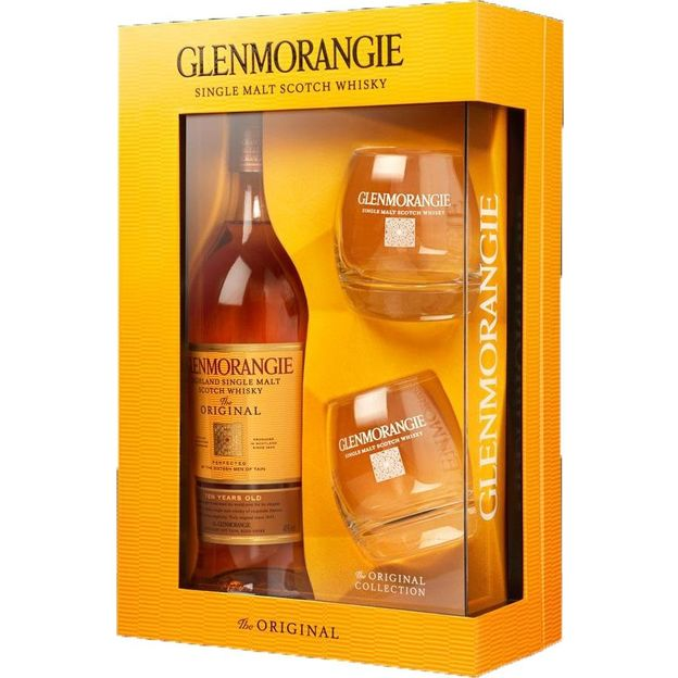 Glenmorangie Whisky Original Set