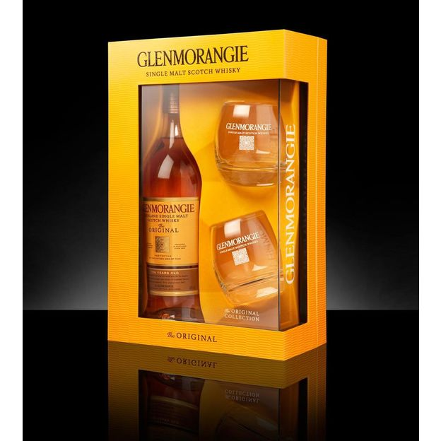 Glenmorangie Whisky Original coffret