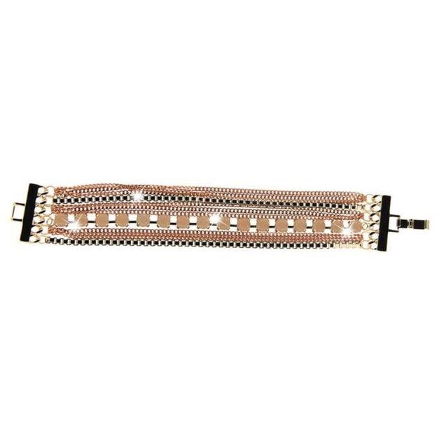 Bracelet Tamaya or pêche