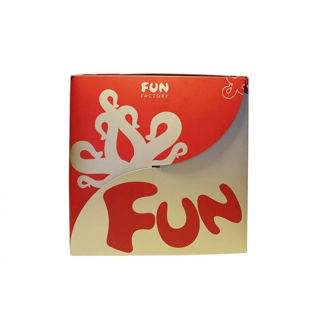 Fun Box Fun Factory mit little Paul pink