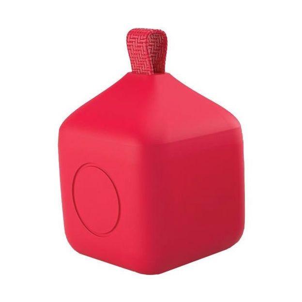 Polaroid Cube, étui pendant anti chocs