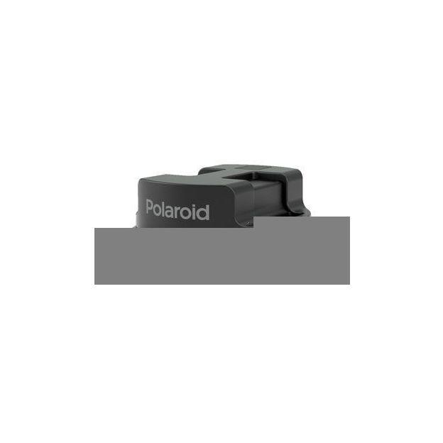 Polaroid Cube, fixation casque