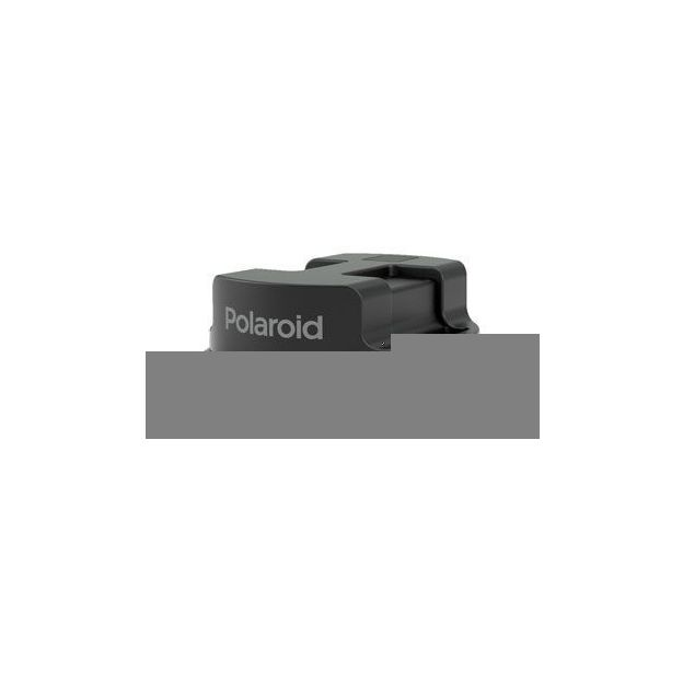 Polaroid Cube, fixation casque