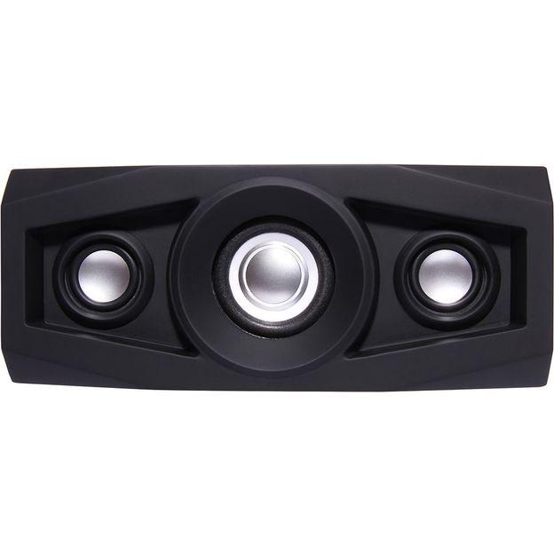 Lautsprecher Touch Speaker Sonic Bass