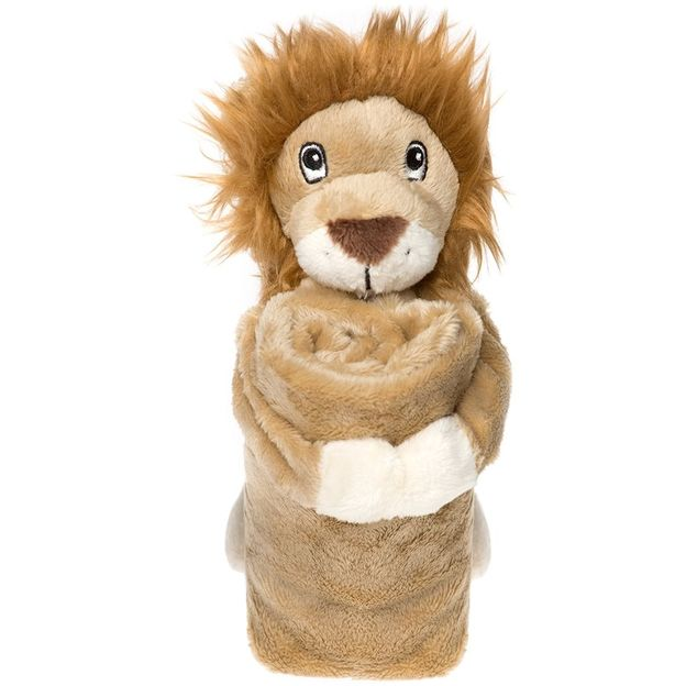 BoBo Buddies couverture Lion