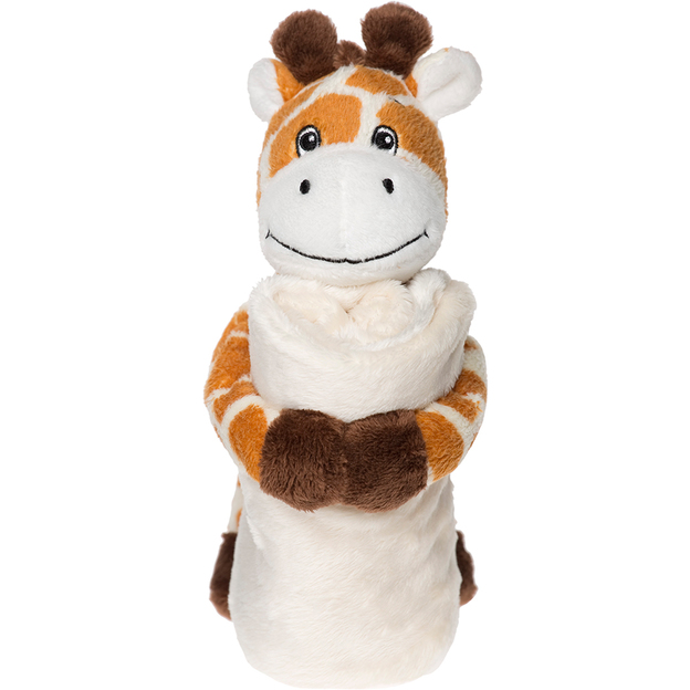 BoBo Buddies couverture Girafe