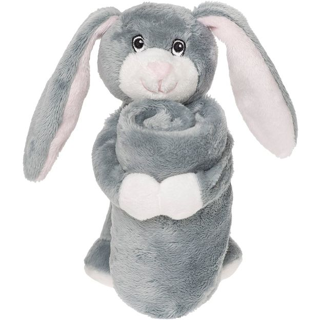 BoBo Buddies couverture Lapin