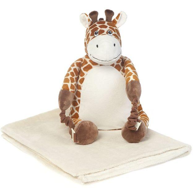 BoBo Buddies Rucksack Giraffe