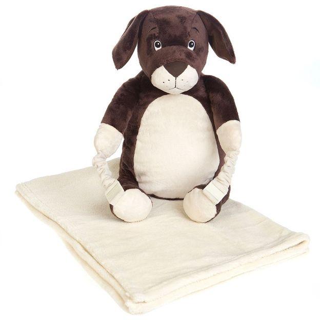 BoBo Buddies Rucksack Hund