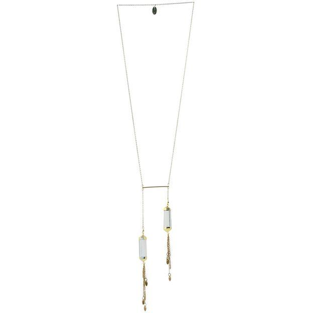 Halskette Lia - cristal
