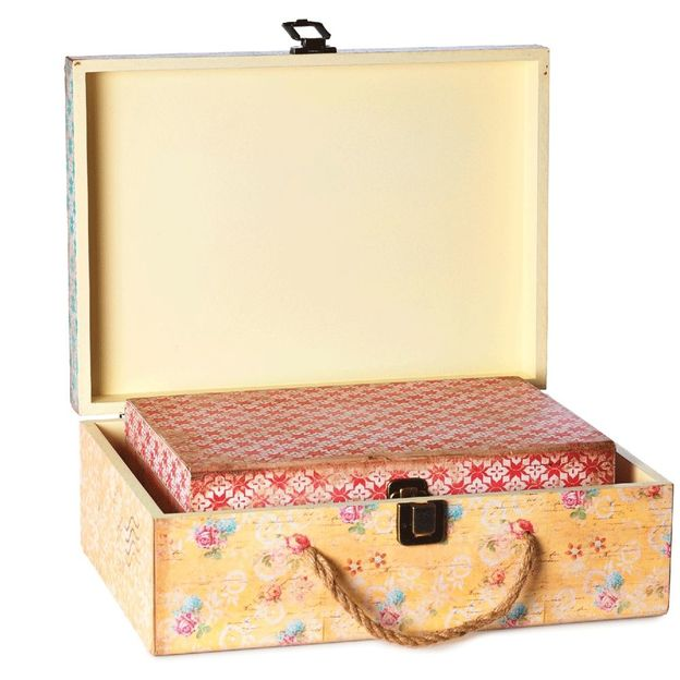 Koffer-Set Joy