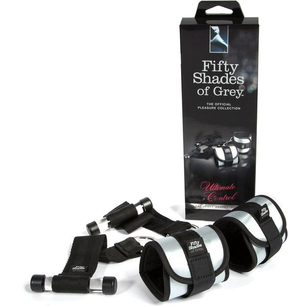Fifty Shades of Grey Ultimate Control