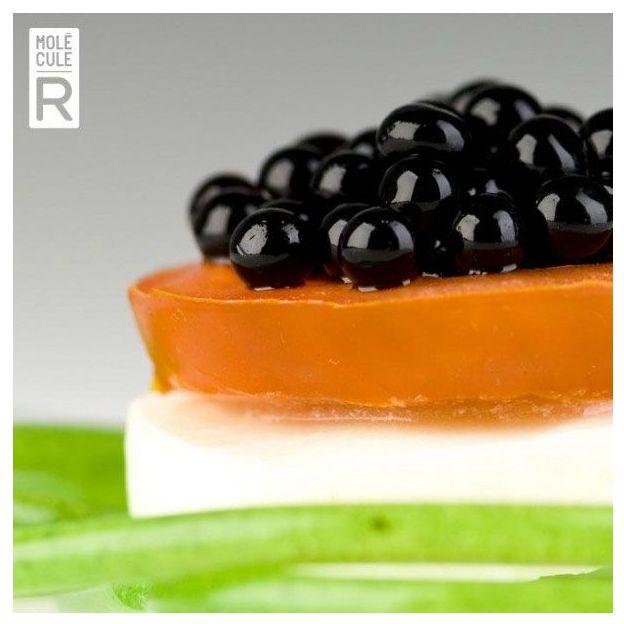 Molekular Küchen-Set R-Evolution