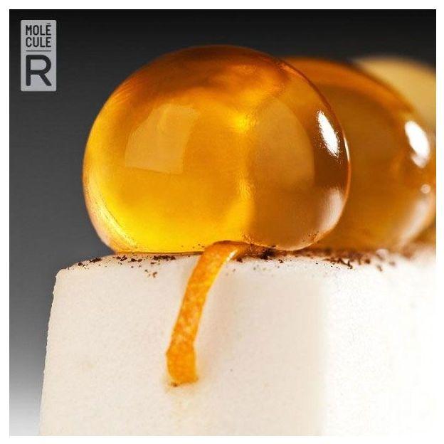 Kit cuisine moléculaire R-Evolution