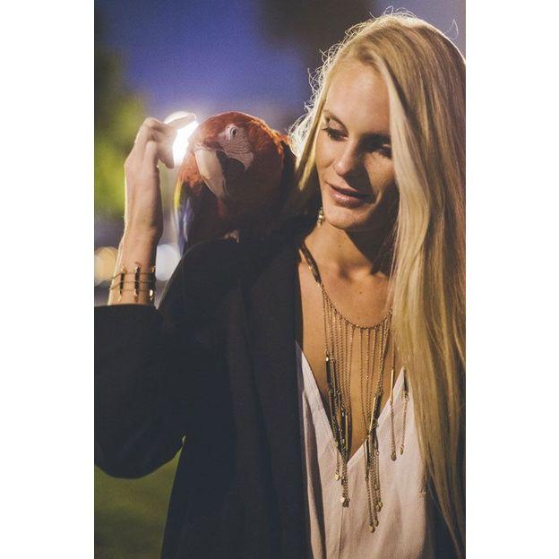 Elena bracelet