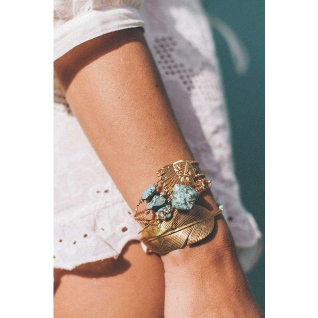 Bracelet Noa avec Indien