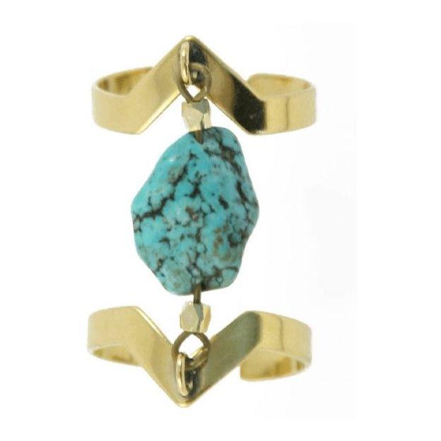 Ring Noa turquoise