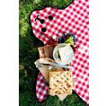 Picknick-Decke Red Bear