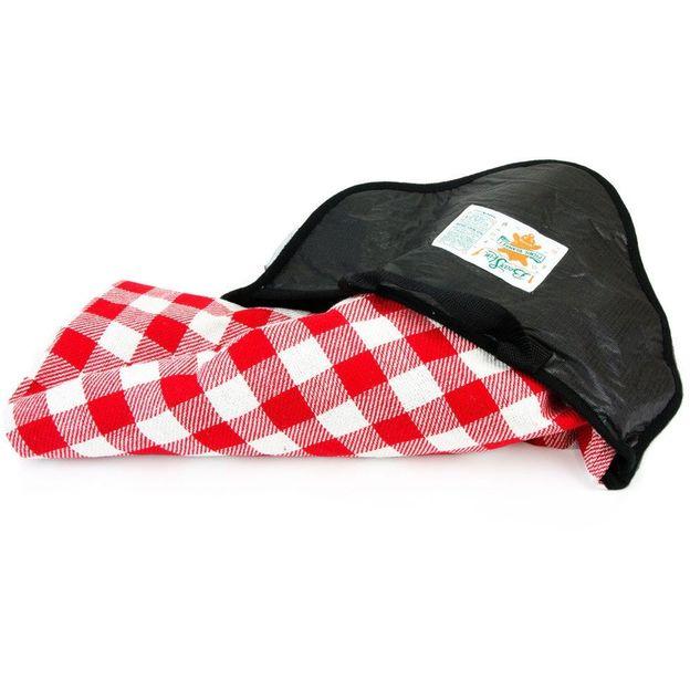 Picknick-Decke Red Bear