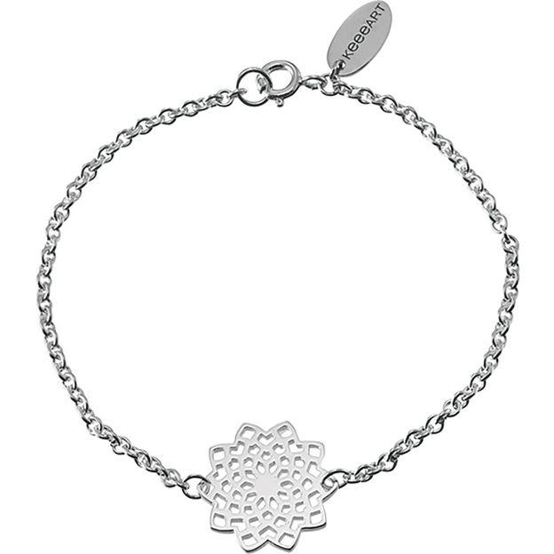 Bracelet Mojo Mandala Etoile