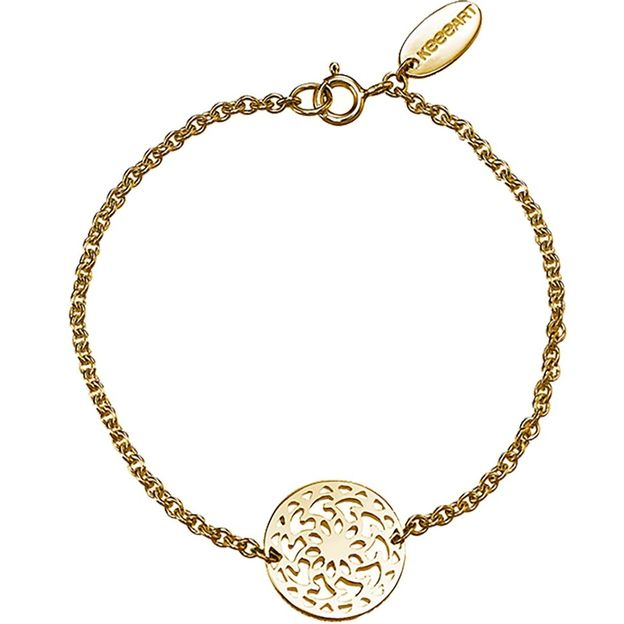 Bracelet Mojo Mandala or Soleil