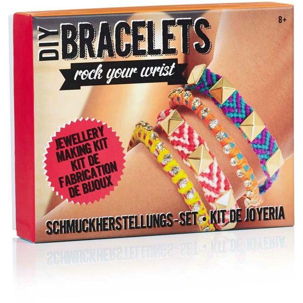 Kit Bracelet brésilien