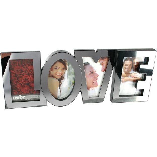 Bilderrahmen Love
