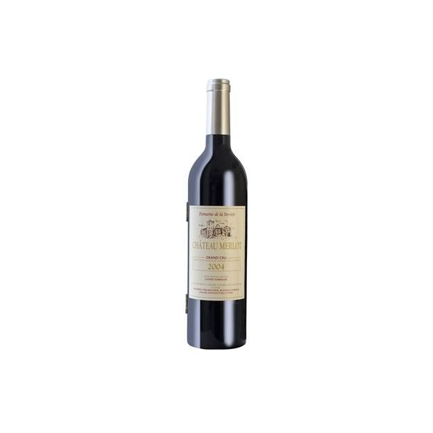 Bouteille de vin set sommelier 4 pcs