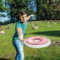 Donut Frisbee