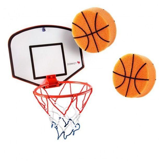 Badewannebasketball