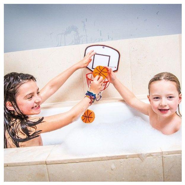 Basketball de bain