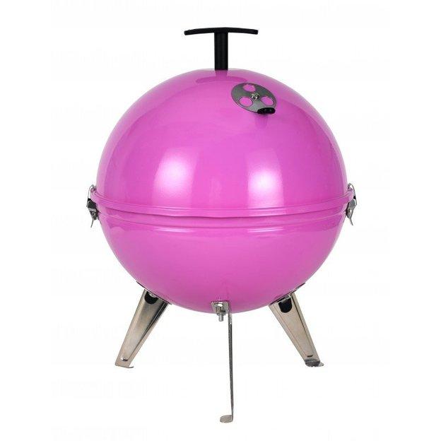 Grill Mini BBQ pink