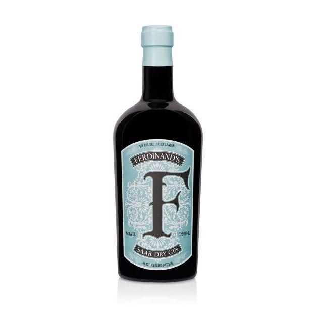 Ferdinand's Saar Dry Gin 50 cl